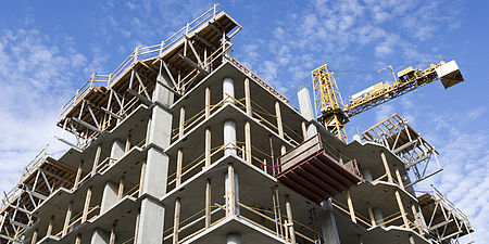 WESSLING building and construction sector