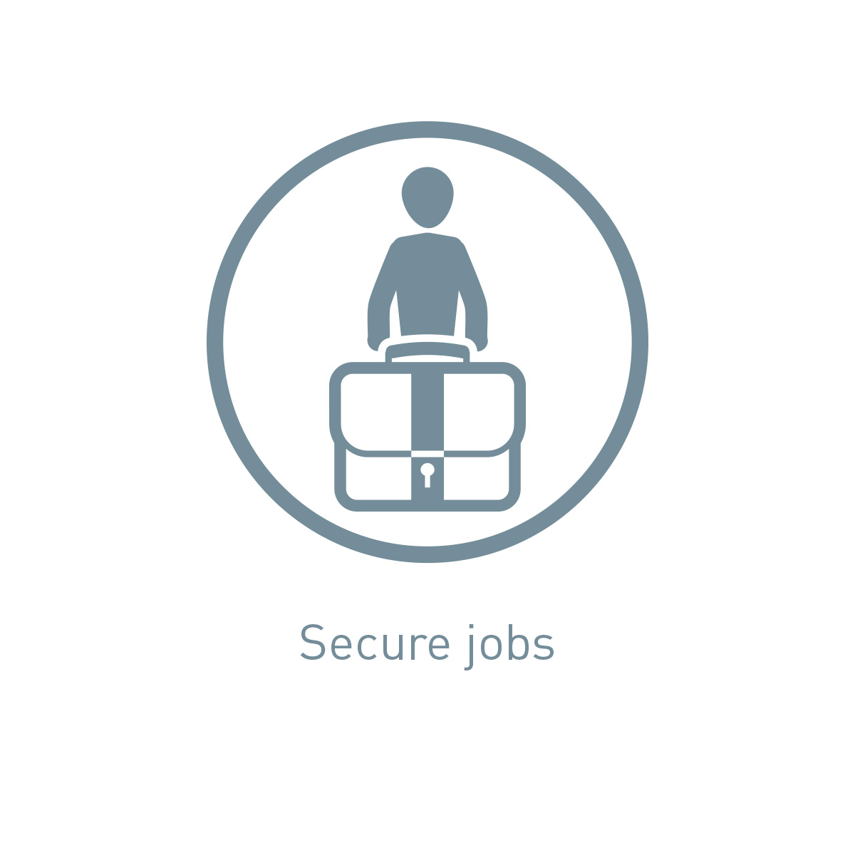 Icon Secure jobs